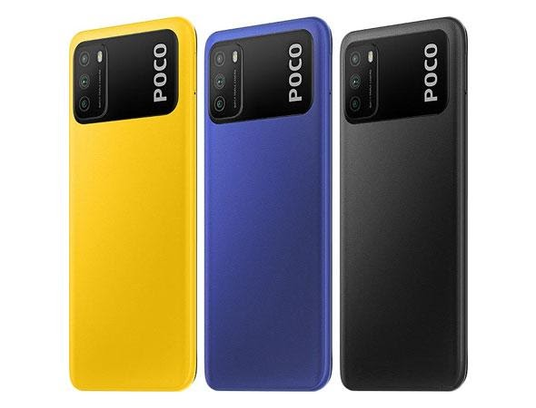 Xiaomi's Poco M3