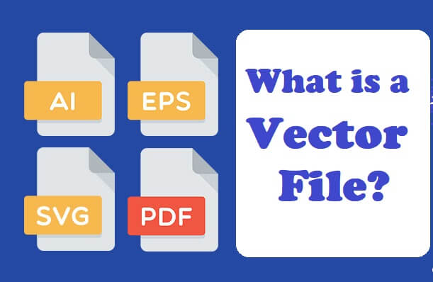 what is a Vector File