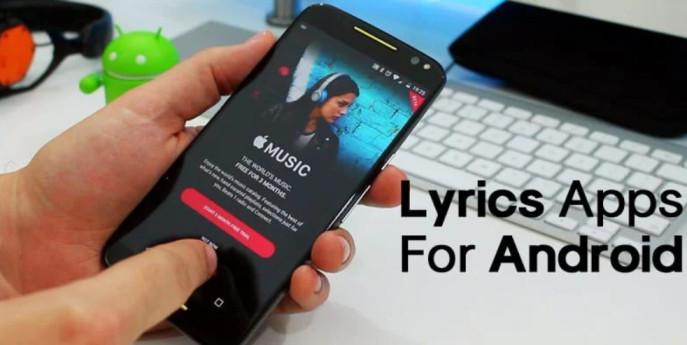 Best Lyrics Apps
