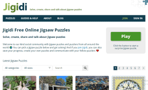 jigsawplanet