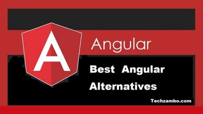 angular alternative