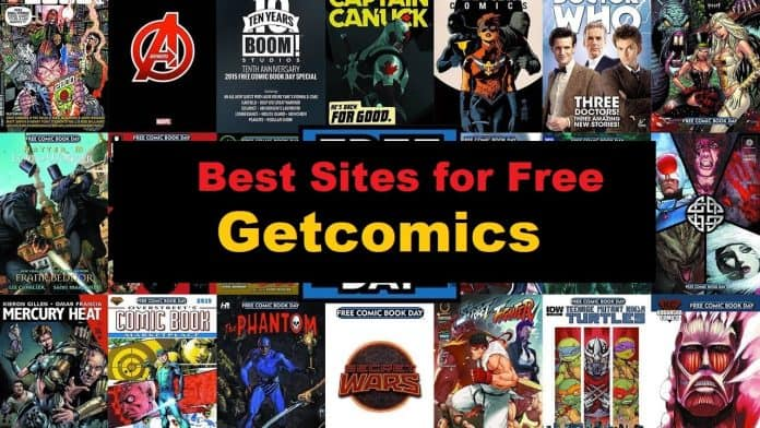 Getcomics