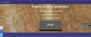 geoguessr alternative